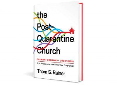 The Post-Quarantine Church